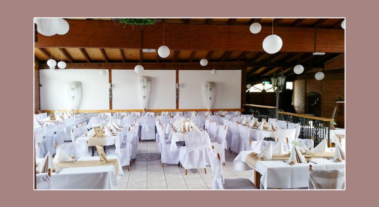 Weisse Hochzeit Landhaus Siebe Hattingen